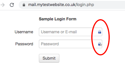 TPM CE sample form